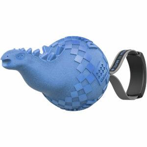 """Balle dino apatosaurus """"Push to mute"""""""