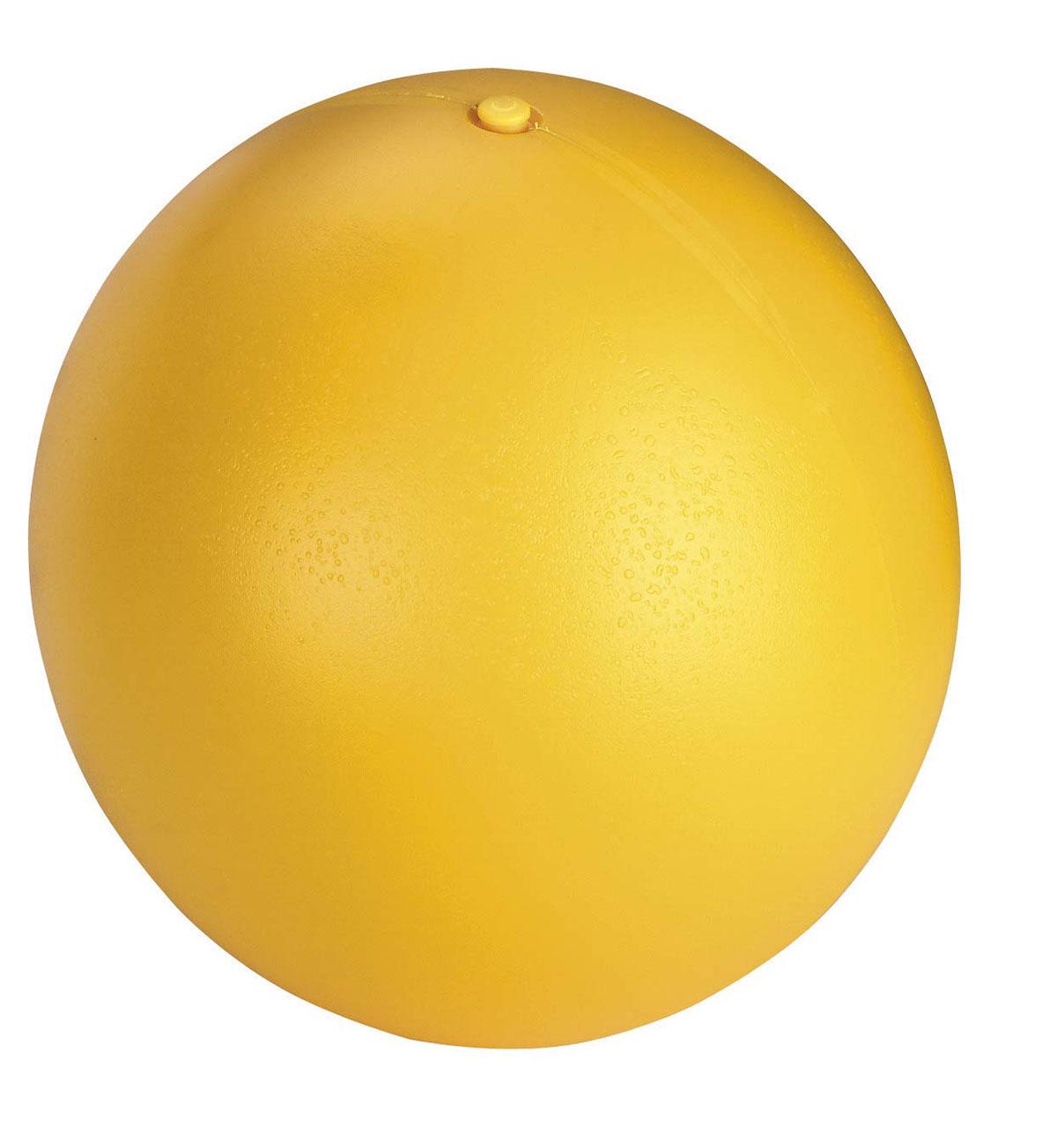 Balle géante