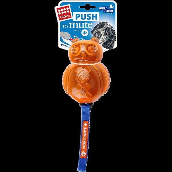 chouette-push-to-mute