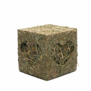 Cube i love hay