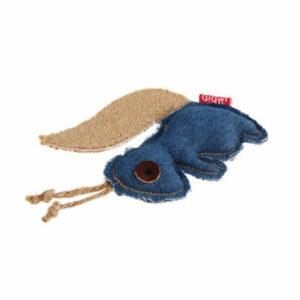 Écureuil catch & scratch
