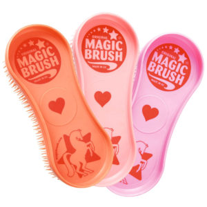 Magic brush rose