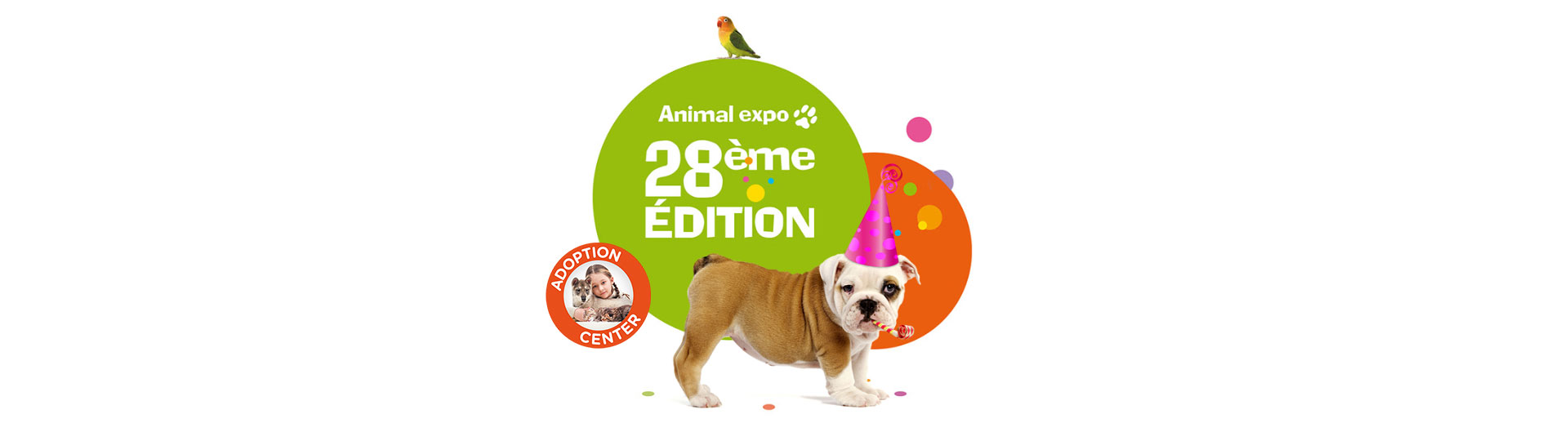 Salon Animal Expo & Animalis 2019