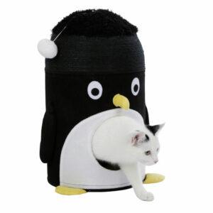 cachette pingouin