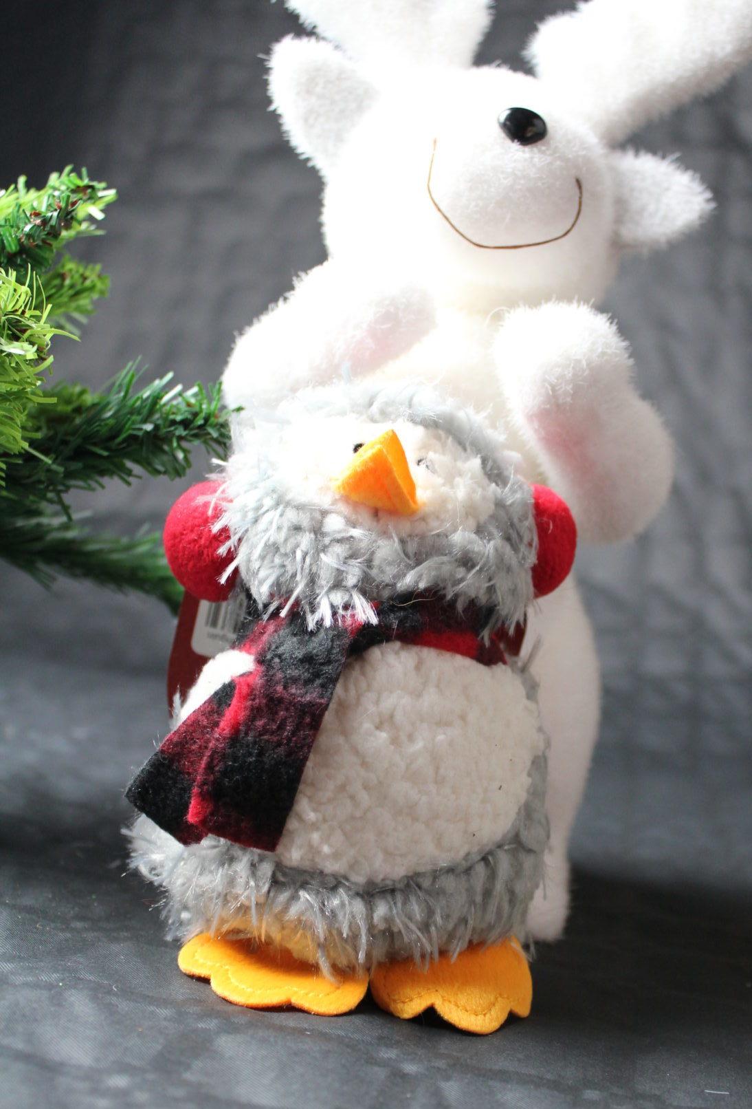 Pepper pingouin