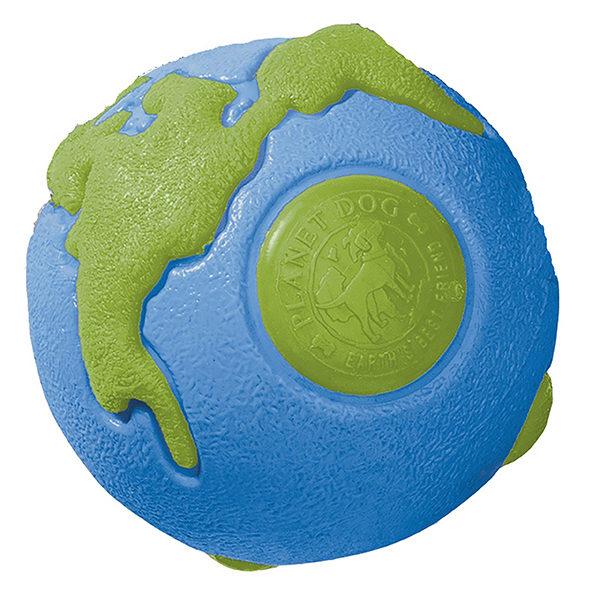 Orbee balle planète bleue