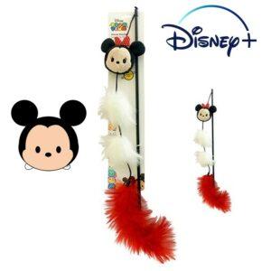 Jouet pour chats Disney Mickey
