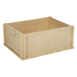 boîte à fouiner KERBL Lapins