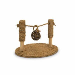 Pont de jeu coconut lapins rongeurs
