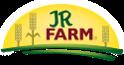 logo JR FARM transparent