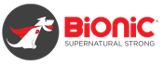 logo bionic transparent