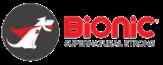 logo bionic transparent