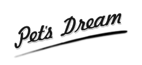 logo pets dream transparent