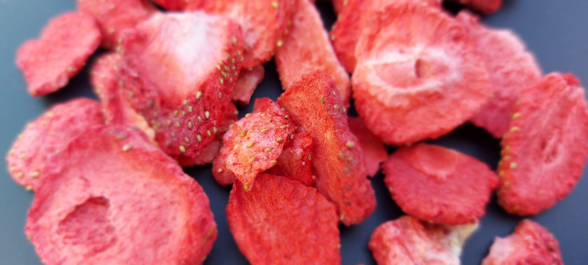 fraises lapins rongeurs