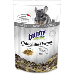 Chinchilla Dream Basic Bunny Nature 2