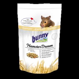 Hamster Dream expert aliment complet pour hamster