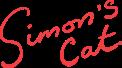 logo simon's cat