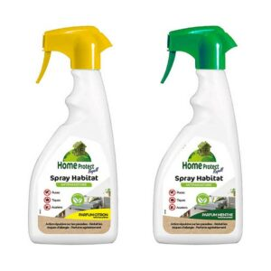 Spray maison antiparasitaire home protect