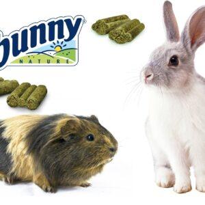 granulés bunny nature basic lapins cochons d'inde rabbit dream guinea pig